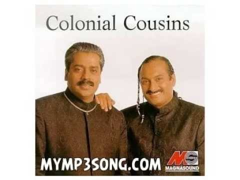 Colonial Cousins- Sa Ni Dha Pa (Never Know The Reason)