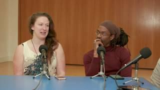 The MDC Talks   A Screendance Podcast   Episode 6: Cinematic Language