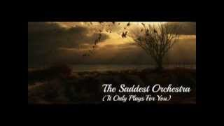 Ed Harcourt - The Saddest Orchestra (It Only Plays For You) YouTube Videos
