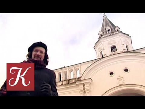 Пешком... Москва Петровская. Выпуск от 03.05.18