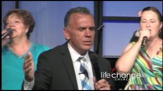 Life Change Church Service - Catch Series (Sermon 3)