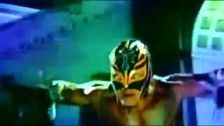 WWE Rey Mysterio New theme song 2012 Titantron.HD