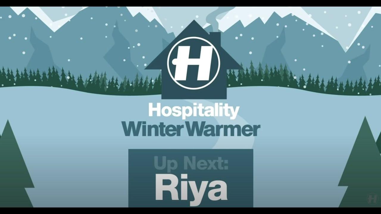 Riya - Winter Warmer Mix