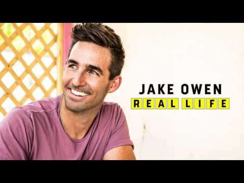Jake Owen - Real Life (Clean Version)