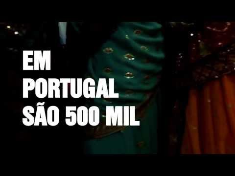 Trailer do filme Mestiça