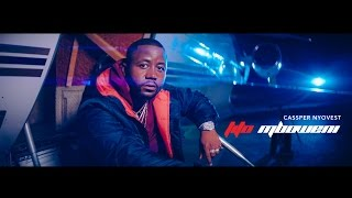 Cassper Nyovest - Tito Mboweni (Official Music Video)