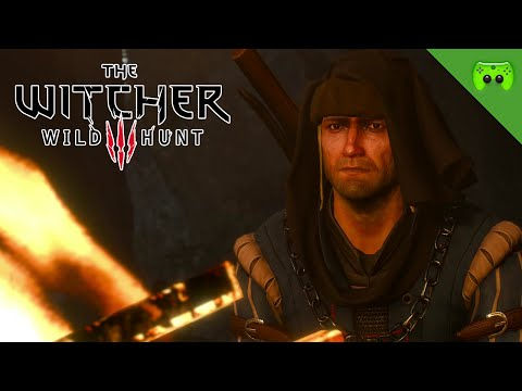 THE WITCHER 3 # 49 - Hello old friend «» Let's Play The Witcher 3   HD