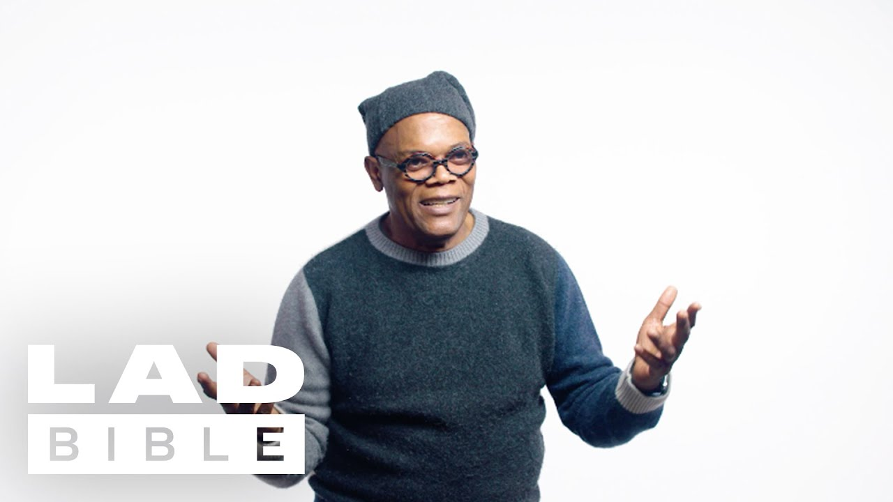 Glass: Samuel L. Jackson Talks About Playing Elijah Price And Nick Fury