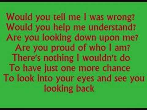 Hurt - Christina Aguilera + lyrics - YouTube