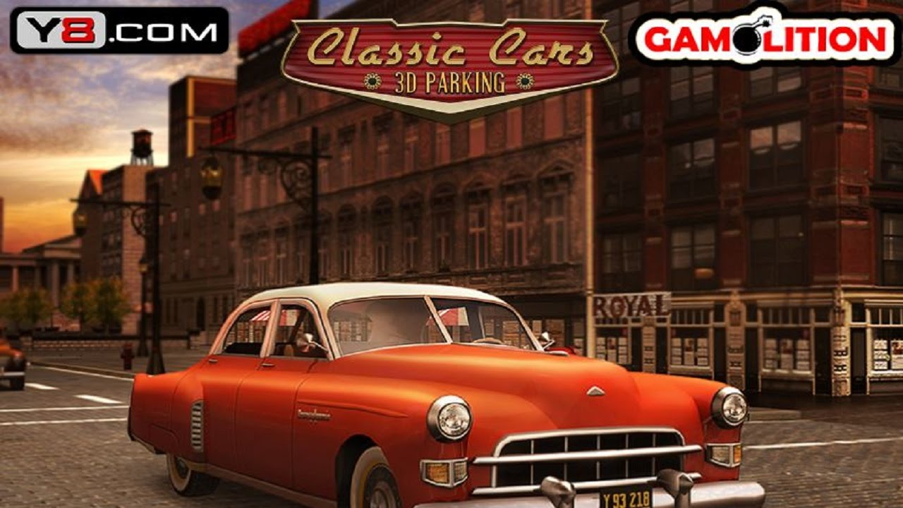 Games Car Parking  Online
