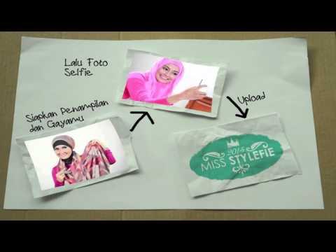 Miss Stylefie Wardah - Stopmotion