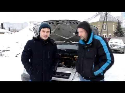 Увеличение мощности двигателя шевроле нива своими руками видео