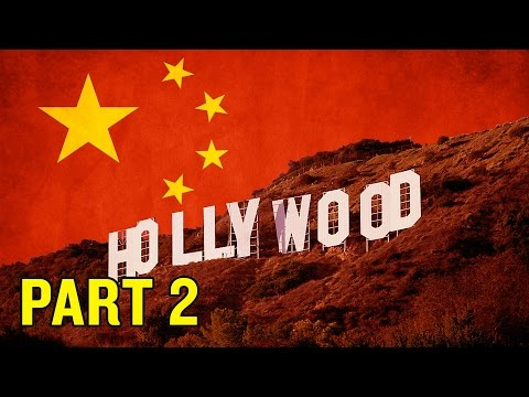 China's Secret Plan to Infiltrate Hollywood | China Uncensored