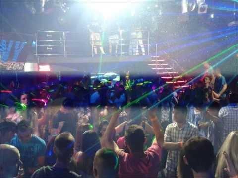 DJ izzy simsek feat Avcii - make me up ( club mix 2013 )
