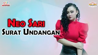 Download Neo Sari - Surat Undangan (Official Music Video)