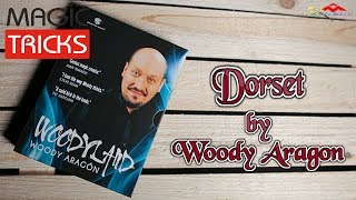 DORSET BY WOODY ARAGON # magic trick #