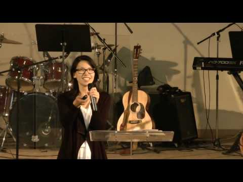 LOVE EACH OTHER (Romans 13:8-10) Amy Wang