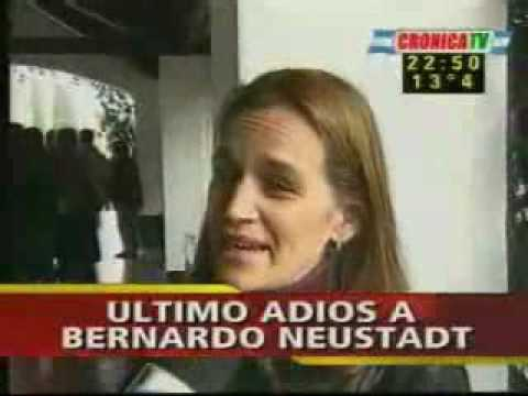 Cecilia Pando ,al borde de un ataque de nervios....(video ...