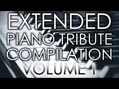 5 Hour 2014 Piano Tribute Compilation Vol. 1 (Piano Cover) [Tribute to The Biggest Songs of 2014]