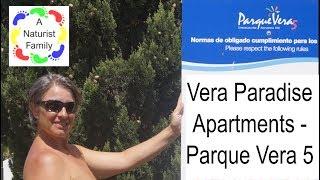 Download A Naturist Family # 18 Vera Paradise Apartments, Parque Vera, Vera Playa