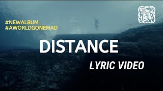 Gambar cover Thermal And A Quarter: Distance - Lyric Video