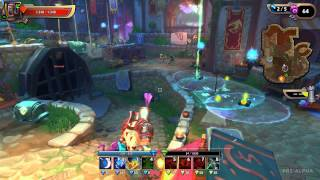 Dungeon Defenders 2 - Gameplay Basics & Tips