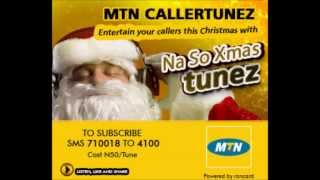 MTN Xmas Callertunes