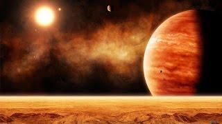 Страшный день солнечной системы ● Хроники Марса ●