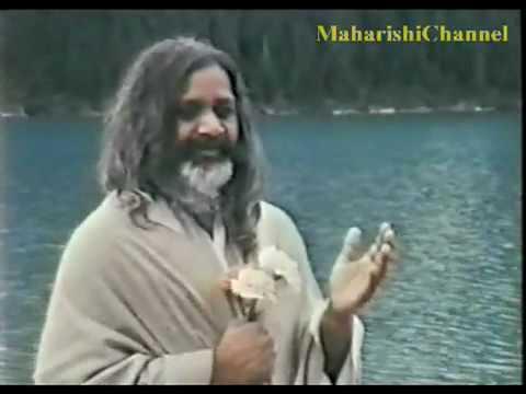 maharishi at lake louise canada 1968 vost fran ais youtube. Black Bedroom Furniture Sets. Home Design Ideas