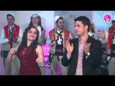 Argeton Dervishi & Rabie Rika - Potpuri Kercovare TV GURRA 2016