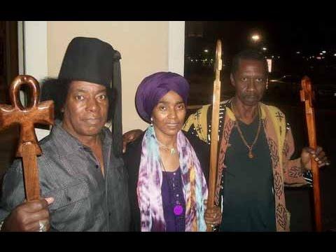 Taj Tarik Bey-Are BLACKS Citizens? Entire 13th Amendement {CIVIL ALERT RADIO}