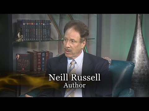 Neill Russell - Wiles of the Devil 2016
