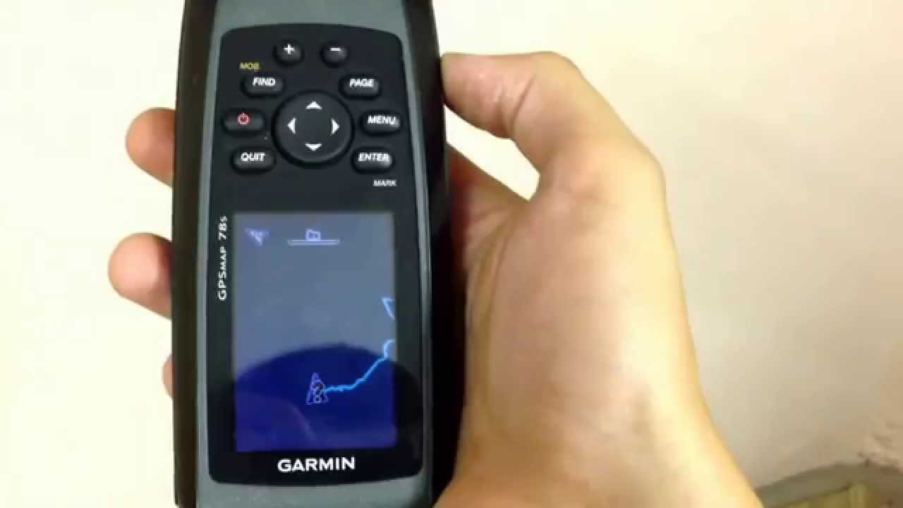 GARMIN GPSMAP 78S WINDOWS 10 DOWNLOAD DRIVER