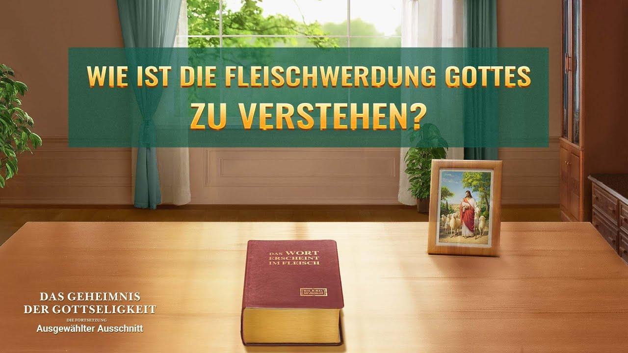 Christlicher Film | Das Geheimnis der Gottseligkeit – Die Fortsetzung Clip 2