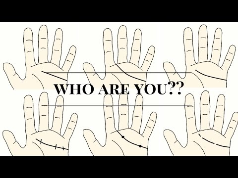 HEART LINE TELLS A LOT ABOUT YOUR PERSONALITY (PALMISTRY)