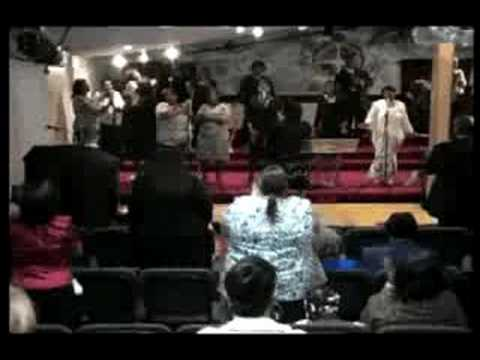 EL Shaddai International Ministries' Choir