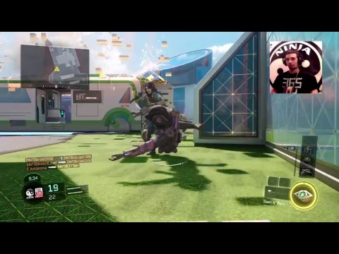 "BO3 Multiplayer Friday Night ""Fists Of Fury"" with NinjaNation Gaming 6/3 FUNNIEST #MMMREALLY"