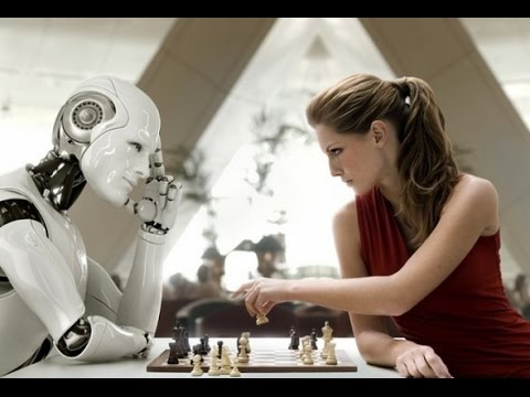 should teachers be replaced by robots ?