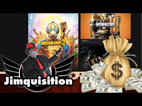 The Epic Brutality Of Unchecked Capitalism (The Jimquisition)