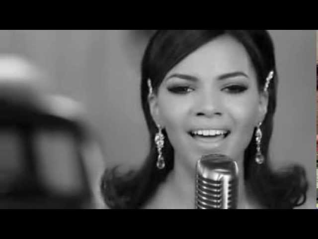 Leslie Grace - Will You Still Love Me Tomorrow #1