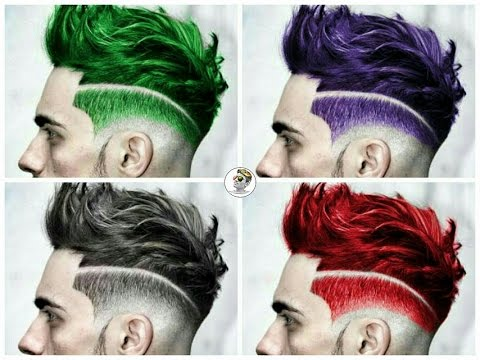 Picsart Editing Tutorial How To Change Hair Color By Picsart Youtube
