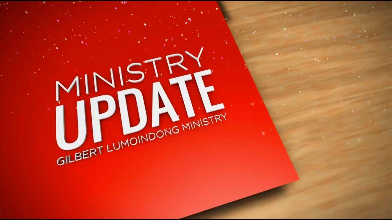 MINISTRY UPDATE - ALL BORNEO REVIVAL 2019, KKR MUJIZAT & KESEMBUHAN -  YouTube