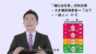 """蘇逸洪DAWN""""動""""頻道 3:控糖=考試成績篇 台語篇"""