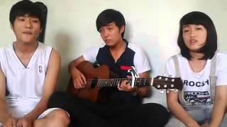 Minh yeu nhau di guitar bmt daklak