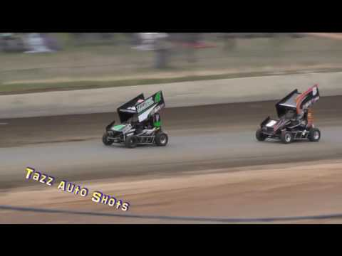 Redpath Memorial Formula 500s heat 1 Gulf Western & Independent Oils Raceway Latrobe 27/12/16