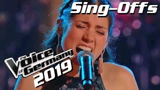 Chris Isaak Wicked Game Mariel Kirschall The Voice of Germany 2019 Sing-Offs.mp3