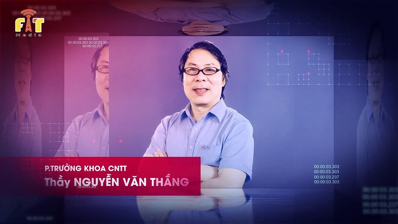 Khoa Công nghệ Thông tin – Đại học Công nghiệp Hà Nội