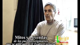 EL LABERINTO 322 04 Cia Latinoamericana de Mimos