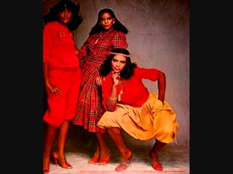 The Jones Girls - You Can't Have My Love