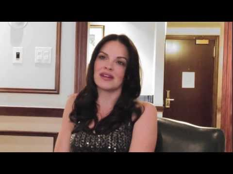 Actress Tammy Blanchard Talks Liza Minelli